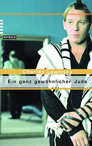 9783867890052: Ein ganz gewöhnlicher Jude
