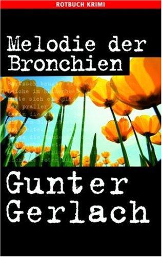 9783867890144: Melodie der Bronchien. Krimi-Erzählungen (Rotbuch Krimi)