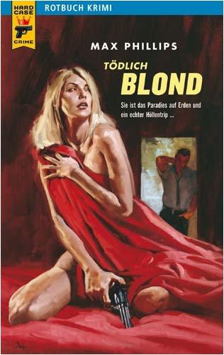 9783867890694: Tödlich blond