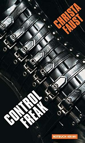 9783867890878: Control Freak
