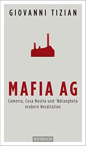 9783867891660: Mafia AG