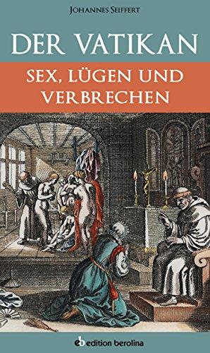 9783867897532: Johannes Seiffert: Der Vatikan