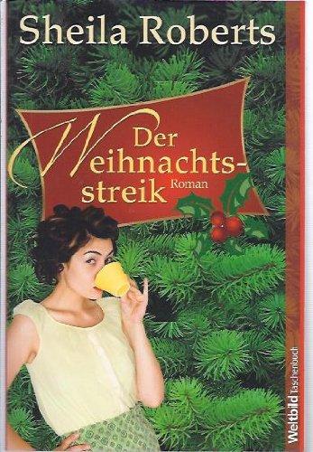 9783868000344: Der Weihnachtsstreik
