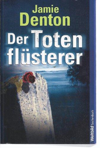 9783868001792: Der Totenflüsterer