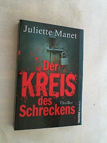 9783868002430: Der Kreis des Schreckens [Taschenbuch] by Manet [Edizione Tedesca]