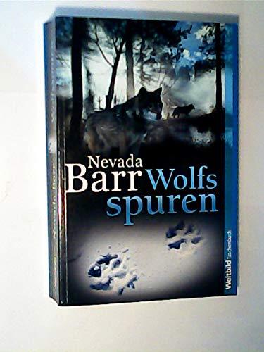9783868002744: Wolfsspuren