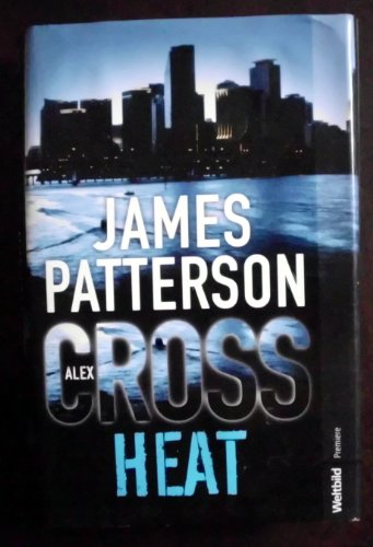 9783868004502: Alex Cross - Heat