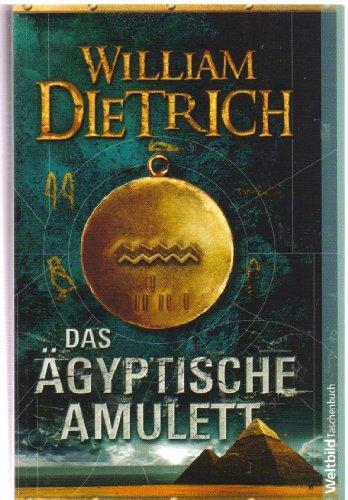 9783868004700: Das ägyptische Amulett