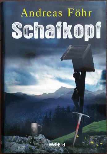 9783868005790: Schafkopf : Kriminalroman.