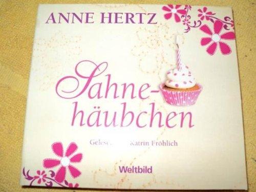 9783868005806: Sahnehäubchen, 6 CDs (TARGET - mitten ins Ohr) [Audiobook] [Audio CD]