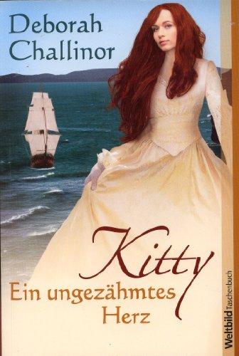 9783868008739: Kitty - Ein ungezähmtes Herz
