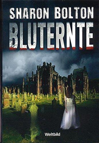 9783868009262: Bluternte - Thriller