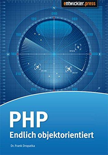 9783868020397: PHP - Endlich objektorientiert