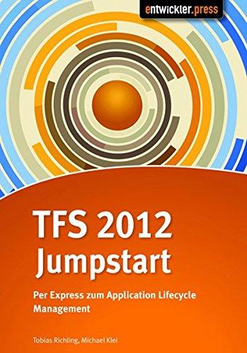 9783868020861: TFS 2012 Jumpstart
