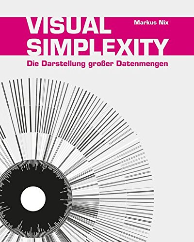 Visual Simplexity: Markus Nix