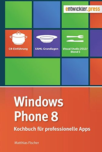 9783868021073: Windows Phone 8