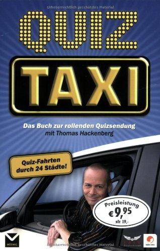9783868031171: Quiz-Taxi