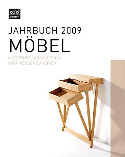 9783868032260 Jahrbuch 2009 Möbel Modernes Wohndesign Und