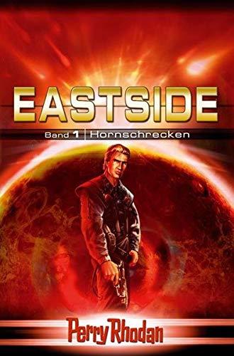 9783868032949: Perry Rhodan Eastside-Trilogie 01