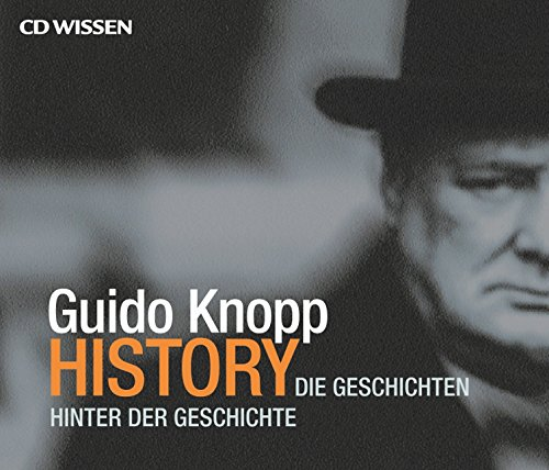 9783868040999: History: Die Geschichten hinter der Geschichte