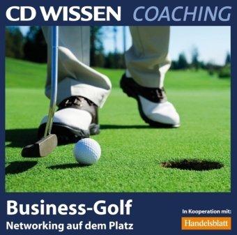 9783868041675: Business-Golf: Networking auf dem Platz