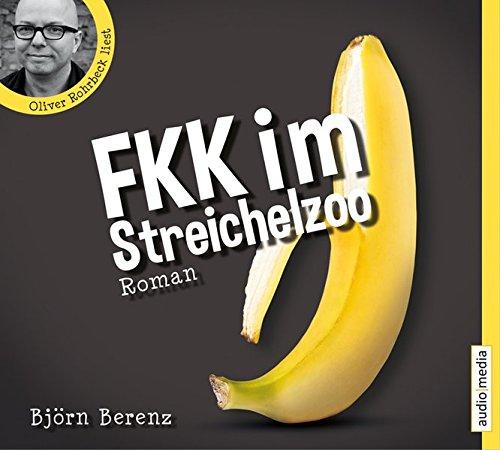 9783868043372: FKK im Streichelzoo