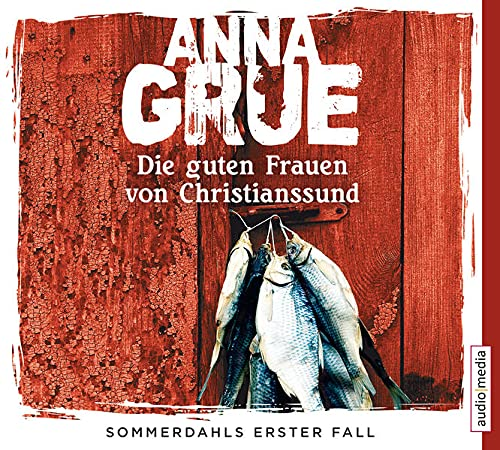 9783868044331: Die guten Frauen von Christianssund