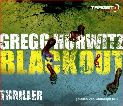 9783868045000: Blackout