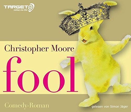 9783868046144: Fool: 4 CDs