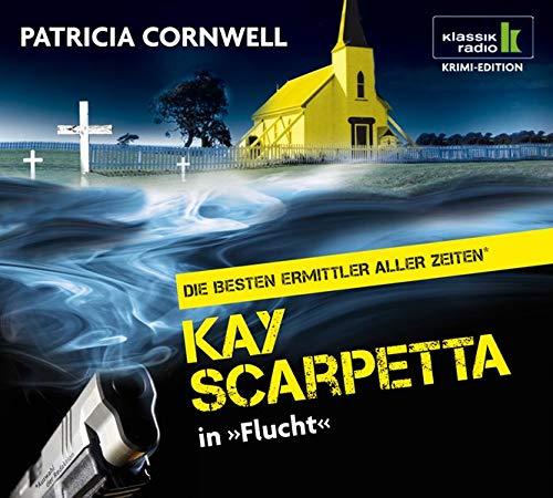 9783868046595: Flucht: Kay Scarpetta ermittelt