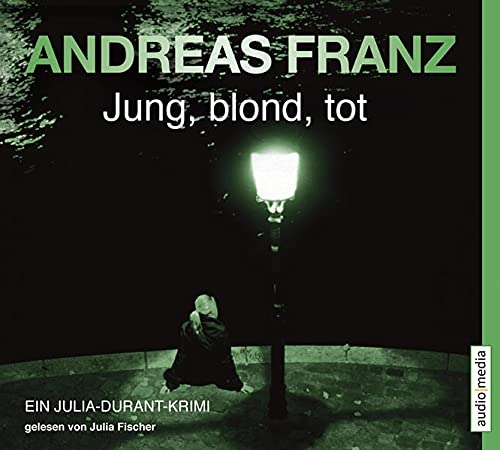 9783868047219: Jung, blond, tot