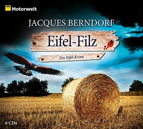 9783868048223: Eifel-Filz (ADAC Motorwelt Hörbuch)