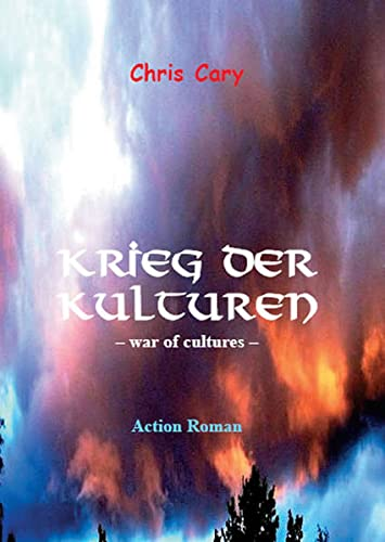 9783868050233: Krieg der Kulturen: War of cultures (Livre en allemand)