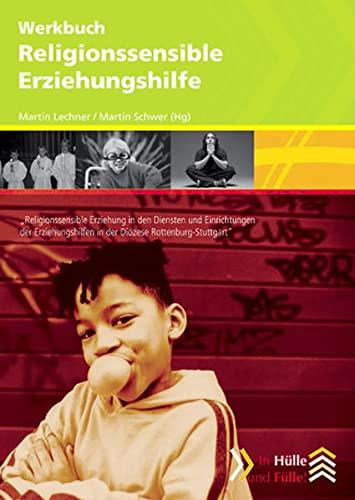 9783868053418: Werkbuch Religionssensible Erziehungshilfe