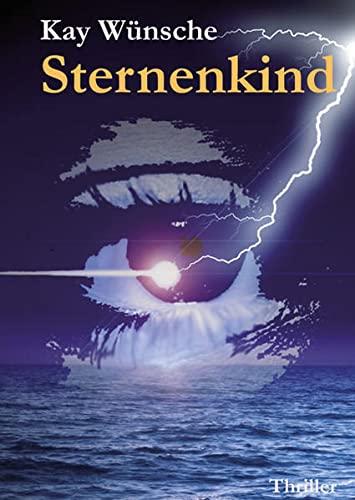 9783868057409: Sternenkind: Thriller