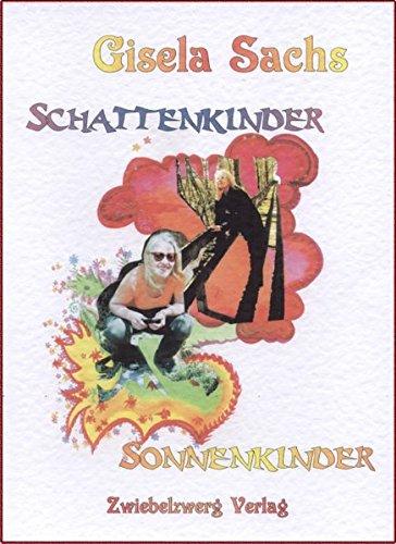 9783868060201: Schattenkinder - Sonnenkinder
