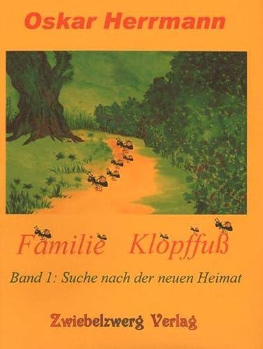 9783868062236: Familie Klopffuß