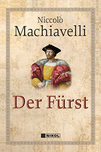 9783868200218: Der Fürst