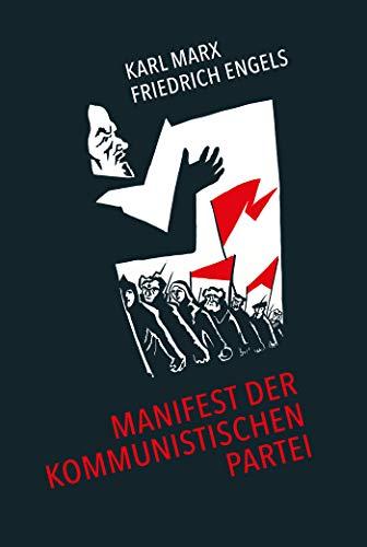 Manifest der Kommunistischen Partei (Hardback): Karl Marx, Friedrich