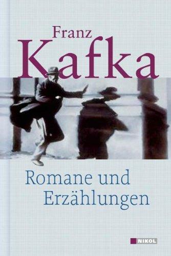 9783868200829: Romane und Erzählungen