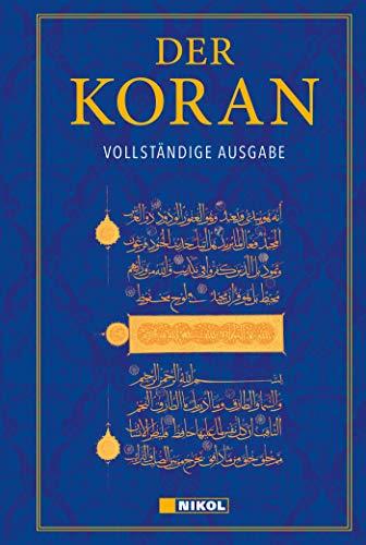 9783868200836: Der Koran