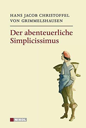 9783868200904: Der abenteuerliche Simplicissimus