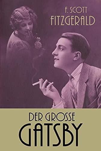 Der große Gatsby: F. Scott Fitzgerald