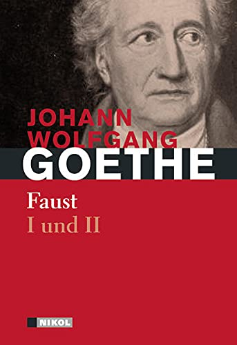 9783868201031: Faust I und II