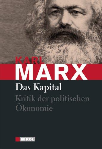 9783868201048: Das Kapital: Kritik der politischen Ökonomie