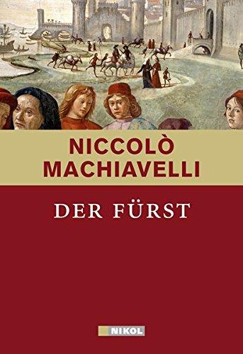 Der Furst: Niccolo Machiavelli