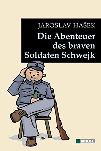 9783868201772: Die Abenteuer des braven Soldaten Schwejk