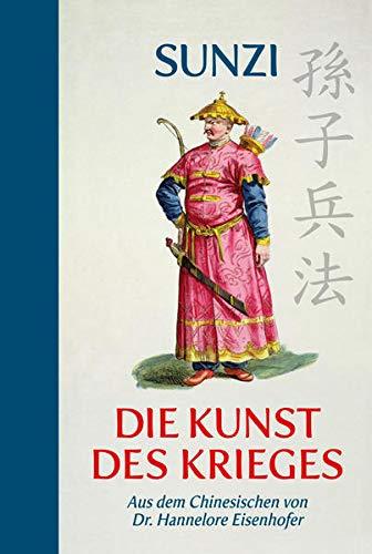 9783868202281: Die Kunst des Krieges: Übersetzung aus dem Chinesischen (Halbleinen)