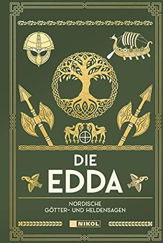 9783868202380: Die Edda