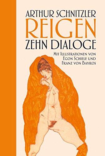 9783868202472: Reigen: Zehn Dialoge: Geschrieben Winter 1896-97